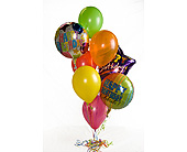 Balloon Bouquet in Kennewick WA, Heritage Home Accents & Floral