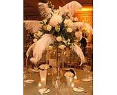 Centerpieces in Philadelphia, Pennsylvania, International Floral Design, Inc.