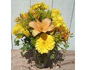 Sunshine Bouquet in Templeton CA, Adelaide Floral