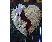 Broken Heart in Staten Island NY, Eltingville Florist Inc.