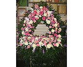 Gate of Heaven in Staten Island NY, Eltingville Florist Inc.