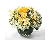 Table Arrangements in Staten Island, New York, Sam Gregorio's Florist