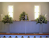 Traditional in St. Petersburg FL, Hamiltons Florist