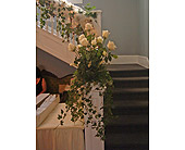 Staircase of Tradition in St. Petersburg FL, Hamiltons Florist