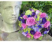 Wedding Bouquet in Kennett Square, Pennsylvania, Barber's Florist Of Kennett Square