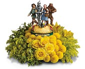 The Wizard of Oz Bouquet by Teleflora