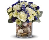 Teleflora's Summertime Surf in Maple ON, Jennifer's Flowers & Gifts
