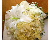 Cashmere Sparkle Bouquet in Sevierville, Tennessee, From The Heart Flowers & Gifts