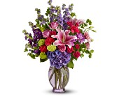 Teleflora's Beauty n' Bliss in Walnut Creek CA, Countrywood Florist