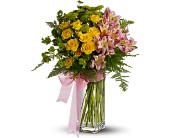 Teleflora's Fresh and Fragrant, picture