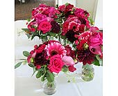 Bridesmaids in Kirkland, Washington, Fena Flowers, Inc.