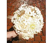 Bridal Bouquet in Tacoma, Washington, Blitz & Co Florist