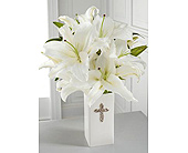 Faithful Blessing in Fort Worth TX, Greenwood Florist & Gifts