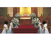 Church Ceremonies in Glendale, Arizona, Blooming Bouquets