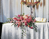 Church Ceremonies in San Ramon, California, Enchanted Florist & Gifts