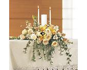 Church Ceremonies in Highland, Illinois, Widmer Floral