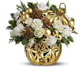 Teleflora's Have a Ball Bouquet in Bellmore NY, Petite Florist