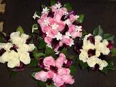 bridal bouquets in Bellmore, New York, Petite Florist