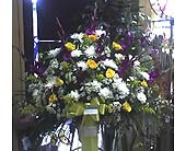 StandingBasket in Bellmore NY, Petite Florist