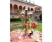 Reception Arrangements in Sarasota, Florida, Flowers By Fudgie On Siesta Key
