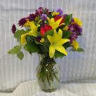 Bellmore Flowers - A DROP OF SUNSHINE - Petite Florist