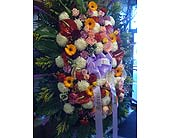 Exotic Standing Spray in Staten Island NY, Eltingville Florist Inc.