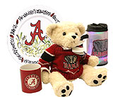 University of Alabama Gift Items in Birmingham AL, Norton's Florist