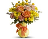 Teleflora's Heart Warmer in Christiansburg VA, Gates Flowers & Gifts