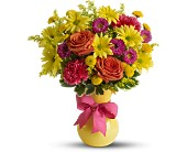Teleflora's Hooray-diant! in Beaverton, Oregon, Westside Florist