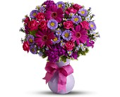 Teleflora's Simply Irresistible - Deluxe in Knoxville TN, Crouch Florist