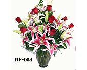 Romantic & Fragrant in Fairfield CT, Glen Terrace Flowers and Gifts