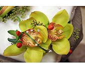 Boutonnieres and Corsages in Hellertown, Pennsylvania, Pondelek's Florist & Gifts