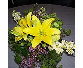 Weddings in Lawrence, Kansas, Owens Flower Shop Inc.