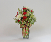 Merry Wishes in Royersford PA, Three Peas In A Pod Florist
