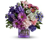 Heart's Delight by Teleflora in Charleston SC, Bird's Nest Florist & Gifts
