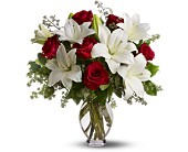Teleflora's Baby Be Mine in East Syracuse NY, Whistlestop Florist Inc