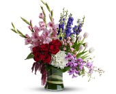 Endless Love in Willow Park TX, A Wild Orchid Florist