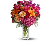 Teleflora's Joy Forever in San Clemente CA, Beach City Florist