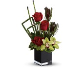 Teleflora's Rose Oasis in Maple ON, Jennifer's Flowers & Gifts