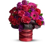 Teleflora's Mad About You in Staten Island NY, Eltingville Florist Inc.