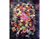 Sympathy Spray in Staten Island NY, Eltingville Florist Inc.