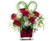 Heart of Romance in Baltimore MD, Raimondi's Flowers & Fruit Baskets
