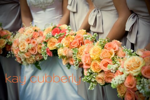 Rose and Lilac Bouquets in Hilliard, Ohio, Hilliard Floral Design