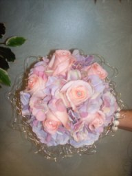Hydrangeas and Roses in Melbourne FL, Paradise Beach Florist & Gifts