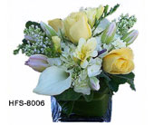 Promises in Fairfield CT, Glen Terrace Flowers and Gifts