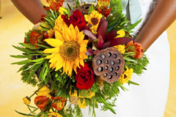 Autumn Galore in Melbourne FL, Paradise Beach Florist & Gifts