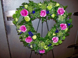 Graceful Heart in Melbourne FL, Paradise Beach Florist & Gifts
