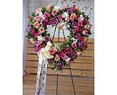Funeral in Rancho Palos Verdes, California, JC Florist & Gifts