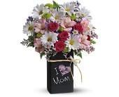 Chalk It Up Bouquet