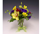 Bright and Sunny in Kirkland WA, Fena Flowers, Inc.